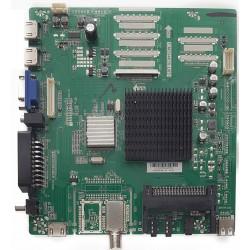 T.MS3463S.U851 TD Systems...