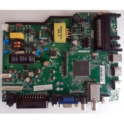 TP.S506.PB818 TD SYSTEMS