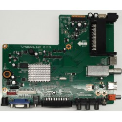 T.MSD306.63A 11313 Main Board