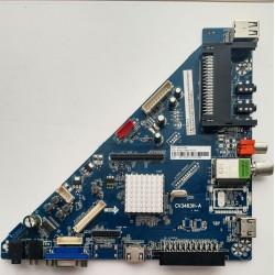 CV3463H-A TD Systems Main...