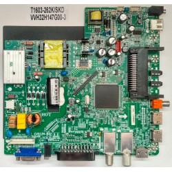CV512H-B42 Main Board Panel...