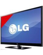 Repuestos para TV LG - Electronica Sorin