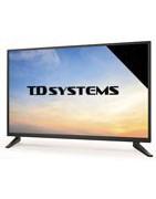 Repuestos para TV TD Systems - Electronica Sorin